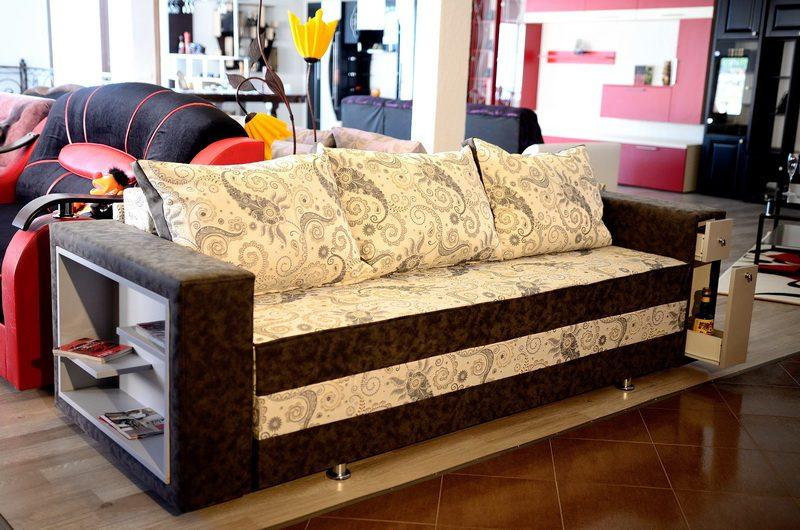 Canapea Giani